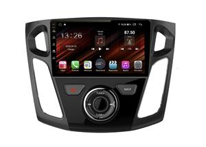 Farcar XH150/501R (S400) с DSP + 4G SIM (6/128ГБ) для Ford Focus 3 (2015+) на Android 10.0
