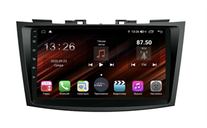 Farcar XH179R (S400) с DSP + 4G SIM (6/128ГБ) для Suzuki Swift IV 2011-2017 на Android 10.0