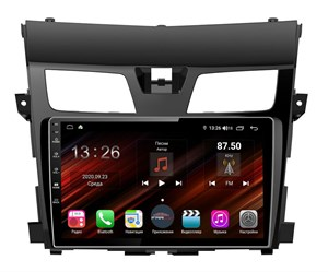 Farcar XH2004R (S400) с DSP + 4G SIM (6/128ГБ) для Nissan Teana III 2014-2017 на Android 10.0