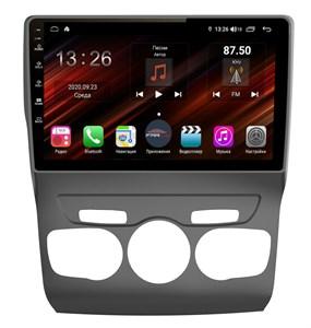 Farcar XH2006R (S400) с DSP + 4G SIM (6/128ГБ) для Citroen C4 II, DS4 2011-2017 на Android 10.0