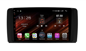 Farcar XH215R (S400) с DSP + 4G SIM (6/128ГБ) для Mercedes R-class на Android 10.0