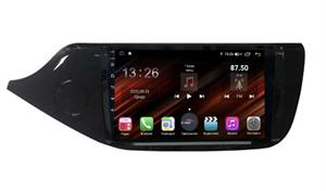 Farcar XH216R (S400) с DSP + 4G SIM (6/128ГБ) для Kia Ceed II 2012-2018 на Android 10.0