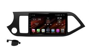 Farcar XH217R (S400) с DSP + 4G SIM (6/128ГБ) для Kia Picanto 2011-2016 на Android 10.0
