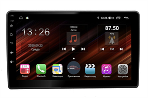 Farcar XH224R (S400) с DSP + 4G SIM (6/128ГБ) для Kia Sorento II 2012-2020 на Android 10.0