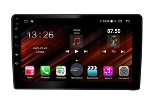 Farcar XH233R (S400) с DSP + 4G SIM (6/128ГБ) для Hyundai Starex H1 2007-2016 на Android 10.0