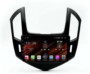 Farcar XH261R (S400) с DSP + 4G SIM (6/128ГБ) для Chevrolet Cruze I 2012-2015 на Android 10.0