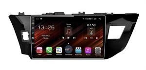 Farcar XH307R (S400) с DSP + 4G SIM (6/128ГБ) для Toyota Corolla XI 2013-2015 на Android 10.0