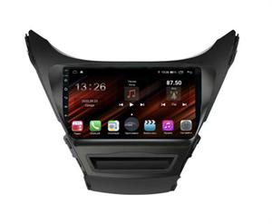 Farcar XH360R (S400) с DSP + 4G SIM (6/128ГБ) для Hyundai Elantra 2011-2014 на Android 10.0
