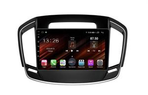 Farcar XH378R (S400) с DSP + 4G SIM (6/128ГБ) для Opel Insignia I 2013-2017 на Android 10.0