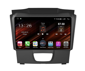 Farcar XH435R (S400) с DSP + 4G SIM (6/128ГБ) для Chevrolet Trailblazer II 2012-2016 на Android 10.0