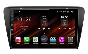 Farcar XH483R (S400) с DSP + 4G SIM (6/128ГБ) для Skoda Octavia III (A7) 2013-2018 на Android 10.0