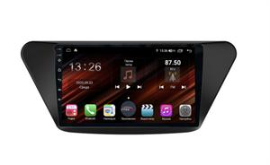 Farcar XH561R(S400) с DSP + 4G SIM (6/128ГБ) для Lifan X50 2012+ на Android 10.0