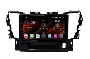Farcar XH564R (S400) с DSP + 4G SIM (6/128ГБ) для Toyota Alphard III 2015-2020 на Android 10.0