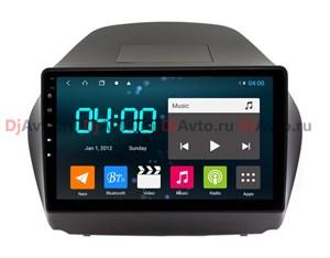 DjAvto 4483 - 4018 для Для Hyundai i35, Tuscon 2010 - 2015 c DSP на Android 9.0