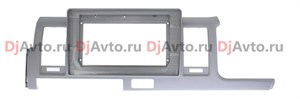 "Переходная рамка DjAvto 4562 для Toyota HiAce (H200) 2004-2018,10"""
