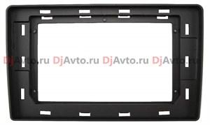"""Переходная рамка DjAvto 4626 для Toyota Noah, Voxy 2007 - 2013,10"""""""