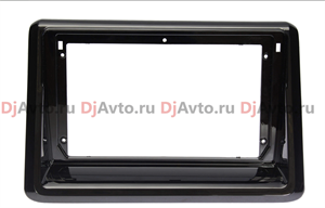 """Переходная рамка DjAvto 4561 для Toyota Noah, Esquire, Voxy 2014+,9"""""""