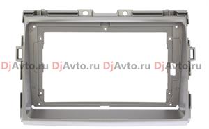 """Переходная рамка DjAvto 4586 для Toyota Previa, Estima, Tarago 2006 - 2016,9"""""""