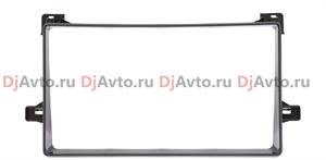"""Переходная рамка DjAvto 4557 для Toyota Prius 2015- 2019,9"""""""