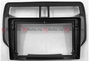"""Переходная рамка DjAvto 4560 для Toyota Rush 2017-2020, 9"""""""