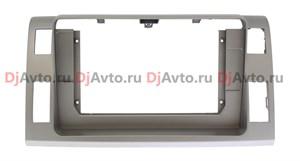 """Переходная рамка DjAvto 4611 для Toyota Previa, Estima, Tarago 2006 - 2016,10"""""""
