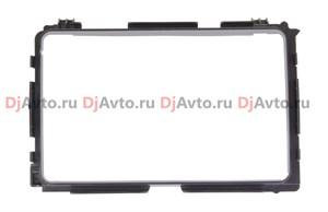 "Переходная рамка DjAvto 4476 для Honda Vezel, HR-V, XR-V (2013+), 9"""