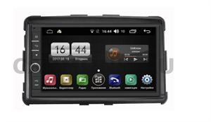 Штатная магнитола FarCar s195 (LX839-RSY-N05) для SsangYong Rexton 2012-2018 на Android 8.1
