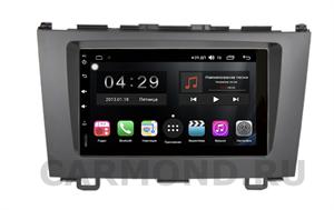Штатная магнитола FarCar S300 (RL829-RHO-N07) для Honda CR-V 2007-2012 на Android 9.0
