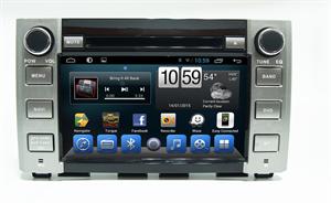 CarMedia KR-8091-S9 для Toyota Tundra II 2013-2018 на Android 8.1