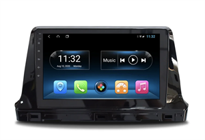 CarMedia KR-1223-S9 для KIA CELTOS 2019-2021 на Android 8.1