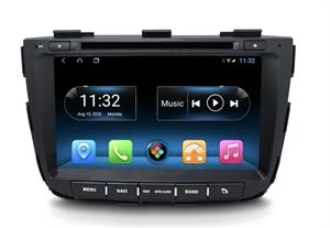 CarMedia KR-8169-S9 для Kia Sorento 2012-2015 ( XM, рестайл) на Android 8.1