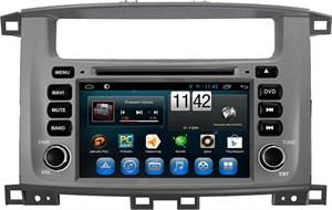 CarMedia KR-7083-S9 для Toyota Land Cruiser 100 2002-2007 на Android 8.1