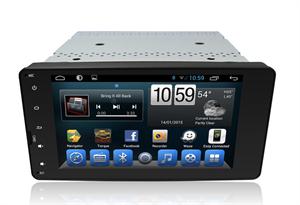 CarMedia KR-7118-S9 для Mitsubishi Outlander III, ASX, Pajero Sport, Pajero IV, L200, Lancer X 2012-2019 на Android 8.1