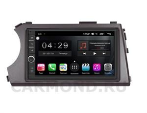 Штатная магнитола FarCar s300 (RL839-RSY-N02) для SsangYong Actyon, Kyron 2006-2010 на Android 8.1
