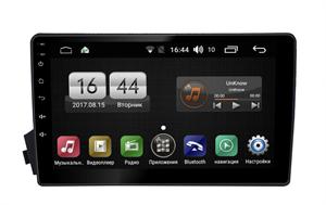 FARCAR LX158R (S195) с DSP для Ssang Yong Kyron 2005-2015 на Android 8.1
