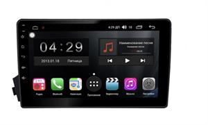 Farcar RG158R (S300)-SIM 4G с DSP для Ssang Yong Kyron 2005-2015 на Android 9.0