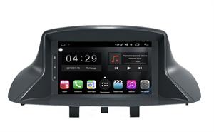 Farcar RL145 (S300) с DSP для Renault Fluence 2010+, Megane 2009+ на Android 9.0