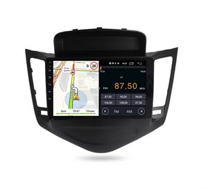 Parafar для Chevrolet Cruze 2009-2012 на Android 10.0 (PF045LTX)