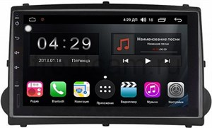 Farcar RG832-H1 (S300) SIM-4G с DSP для Hyundai Starex H1 2007-2016 на Android 9.0