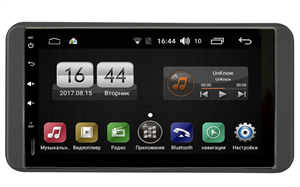 FarCar LX832-RTY-N08BL (s195) для Toyota Universal на Android 8.1