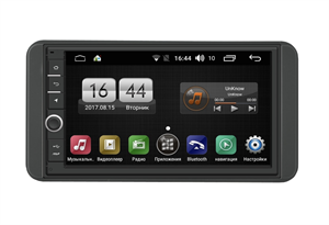 FarCar LX839-RTY-N08BL (S195) для Toyota Universal на Android 8.1