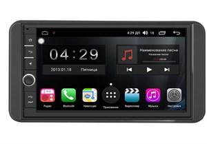 FarCar s300 (RL839-RTY-N08BL) для Toyota Universal на Android 8.1
