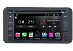 FarCar RG001-RTY-N08BL (S300)-SIM 4G для Toyota Universal на Android 8.1