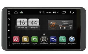 FarCar s185 (LY832-RTY-N08BL) для Toyota Universal на Android 8.1