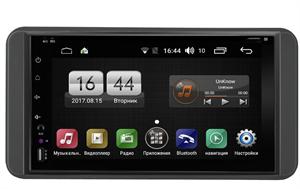 FarCar LX831-RTY-N08BL (s195) для Toyota Universal на Android 8.1