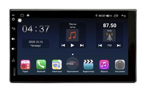 Штатная магнитола FarCar s400 (TG829) Universal на Android 10.0