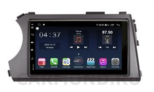 Штатная магнитола FarCar TG829-RSY-N02 (S400) для SsangYong Actyon, Kyron 2006-2010 на Android 10.0