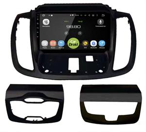 Штатная магнитола Roximo CarDroid RD-1717F для Ford Kuga II 2013-2019 на Android 9.0 DSP