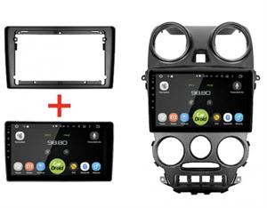 Штатная магнитола Roximo CarDroid RD-3006F для Lada Granta I 2011-2019 на Android 9.0 DSP
