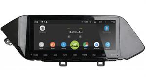 Штатная магнитола Roximo CarDroid RD-2038W для Hyundai Sonata VIII (DN8) 2019-2020 на Android 9.0,DSP